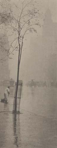 STIEGLITZ-ALFRED-(1864-1946)-Springs-Showers-from-camera-work