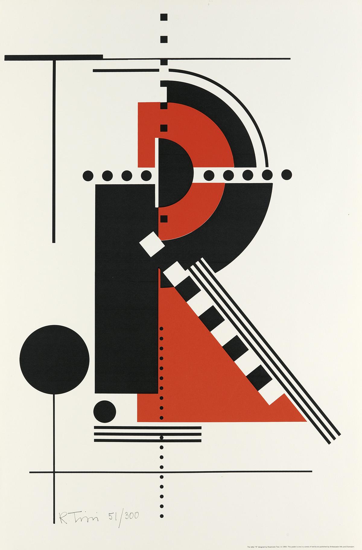 VARIOUS-ARTISTS-THE-ALPHABET-Portfolio-of-26-plates-1993-199