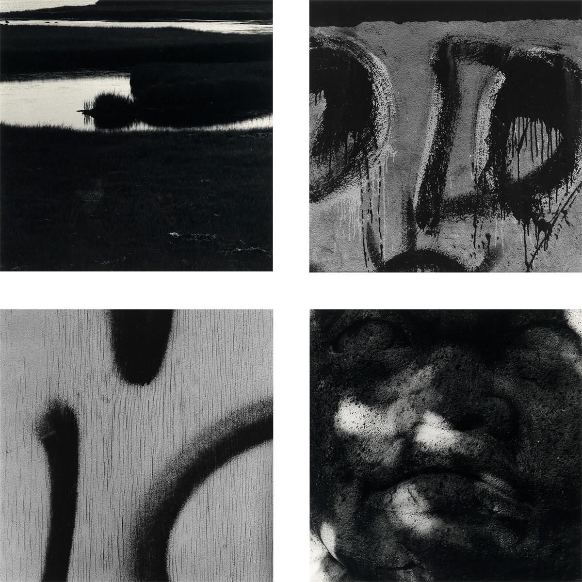 AARON-SISKIND-(1903-1991)-Set-of-50-signed-photographs-of-ma