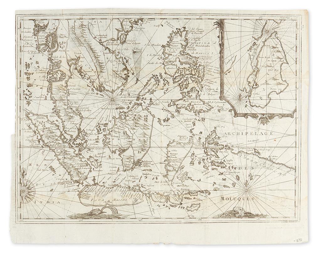 DE-RENNEVILLE-RENE-AUGUSTIN-CONSTANTIN-[Southeast-Asia]