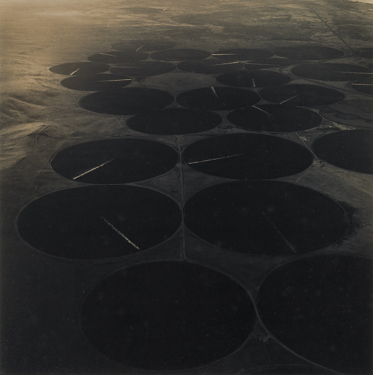 EMMET-GOWIN-(1941--)-Pivot-Irrigation-Near-the-One-Hundred-C