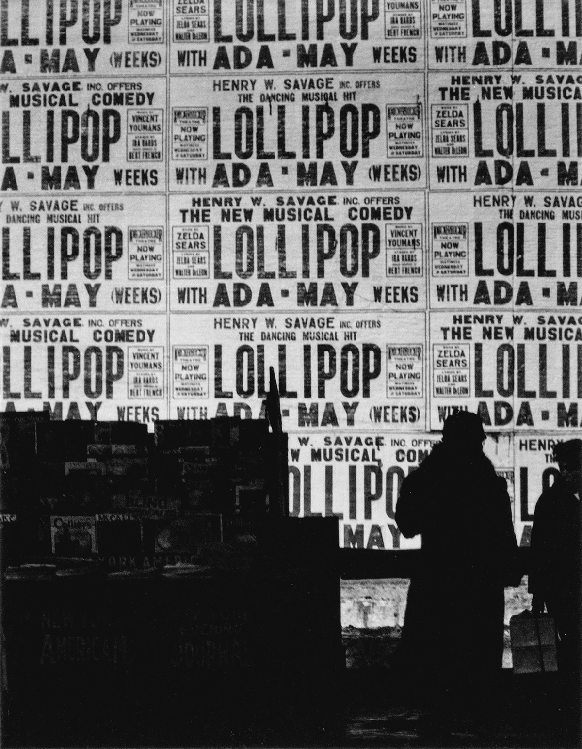 RALPH-STEINER-(1899-1986)-Ten-Photographs-from-the-Twenties-