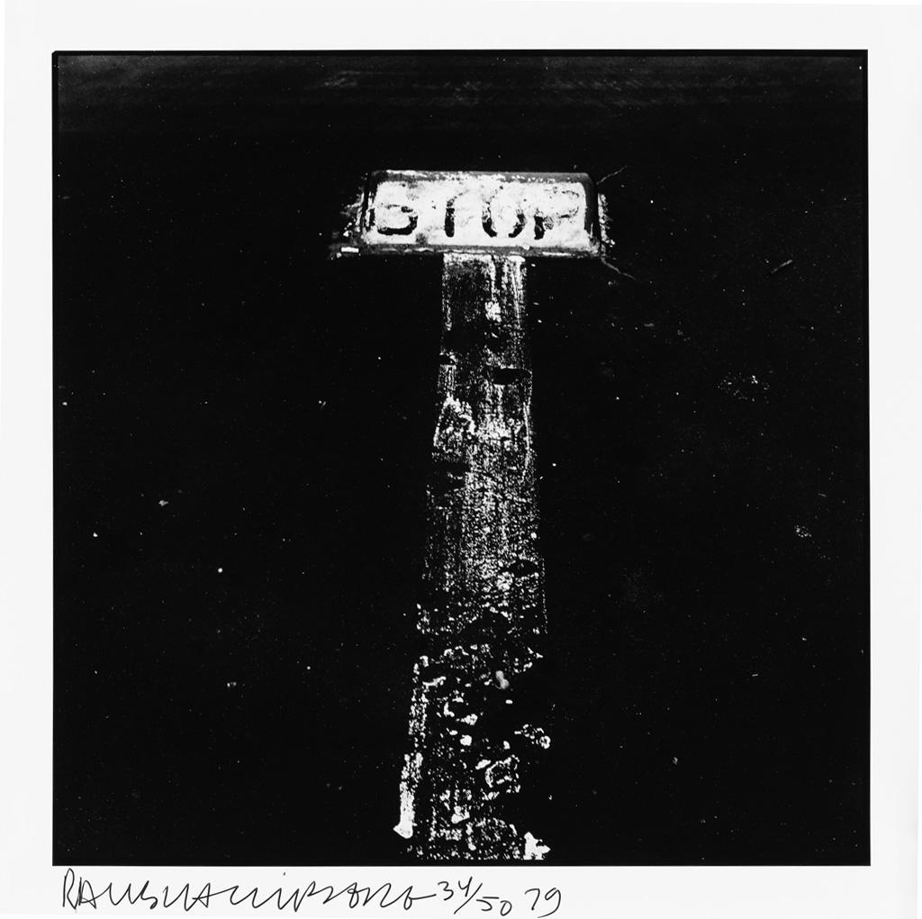 ROBERT-RAUSCHENBERG-(1925-2008)-A-portfolio-entitled-Rausche