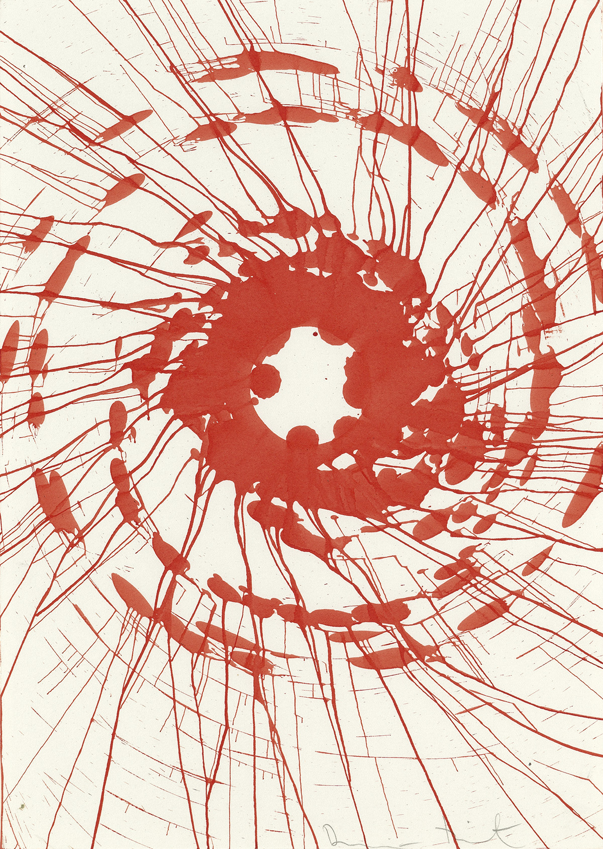DAMIEN-HIRST-Spin-Painting