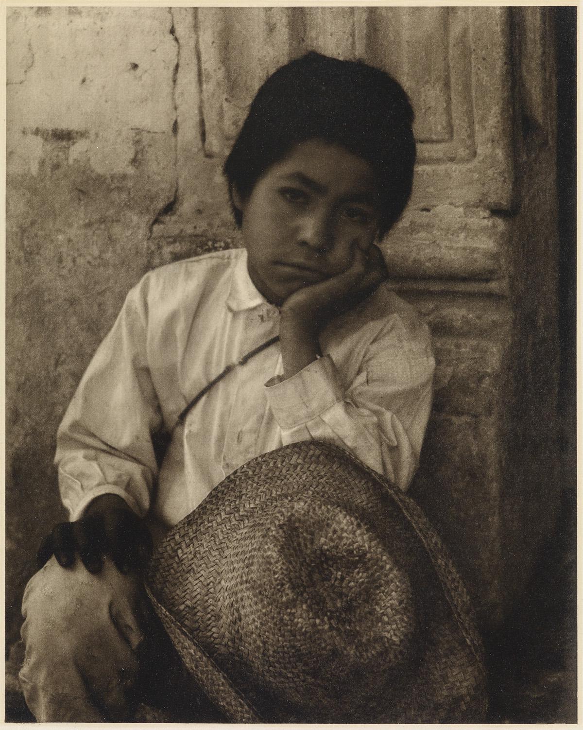 PAUL-STRAND-(1890-1976)-Portfolio-entitled-I-Photographs-of-