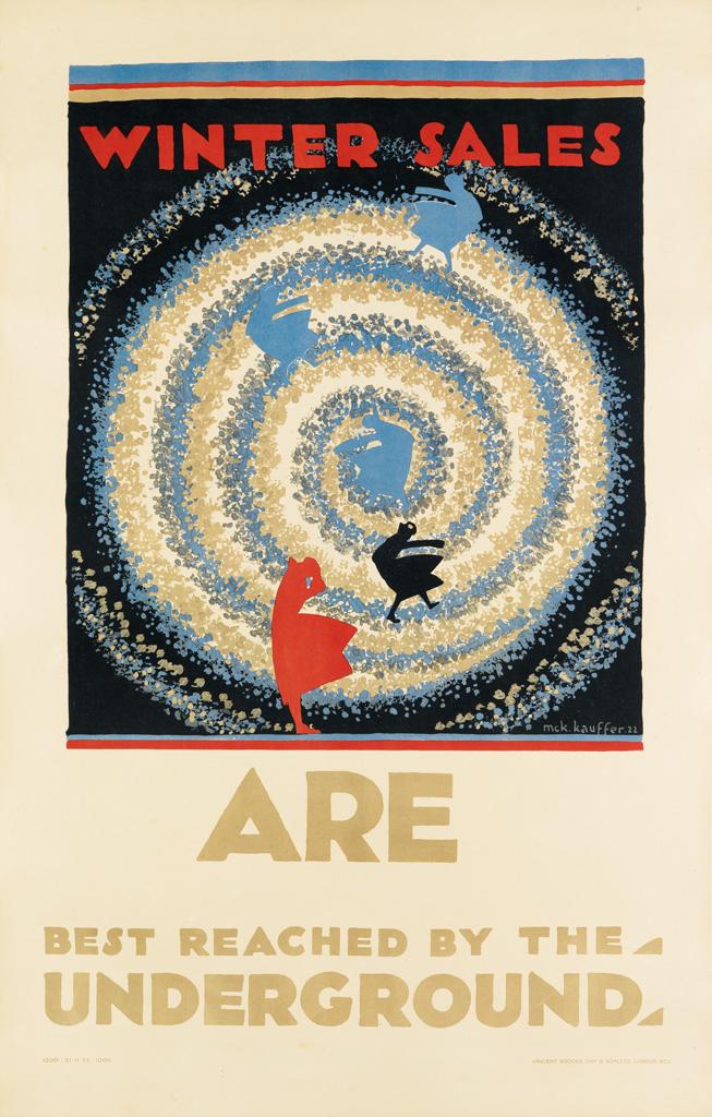 EDWARD-MCKNIGHT-KAUFFER-(1890-1954)-WINTER-SALES-ARE-BEST-RE