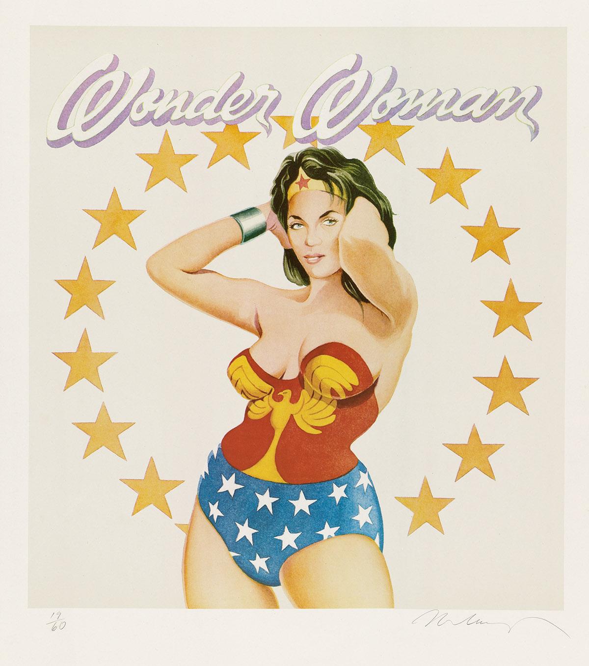 MEL-RAMOS-Wonder-Woman-II