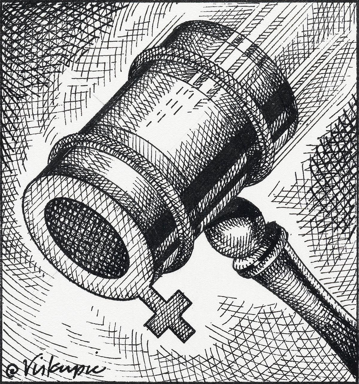 GARY-VISKUPIC-(CARTOON)-Womens-Rights-under-the-Gavel
