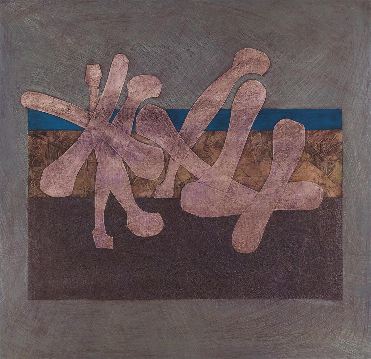 RALPH ARNOLD (1928 - 2006) Untitled.