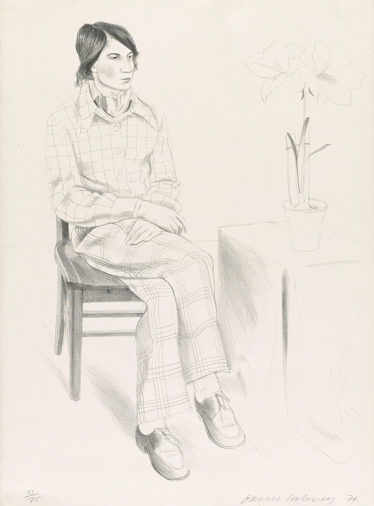 DAVID-HOCKNEY-Yves-Marie
