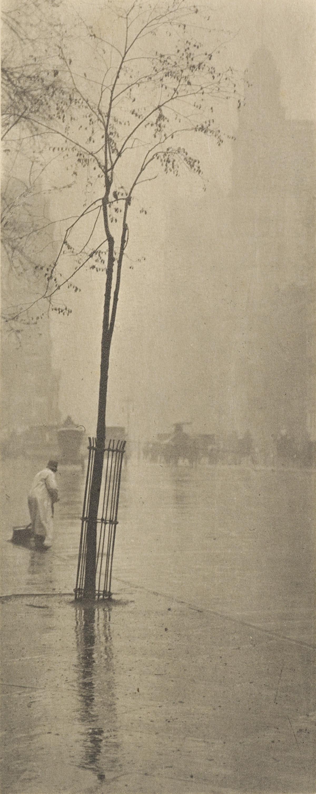 ALFRED-STIEGLITZ-(1864-1946)-Spring-Showers-from-Camera-Work