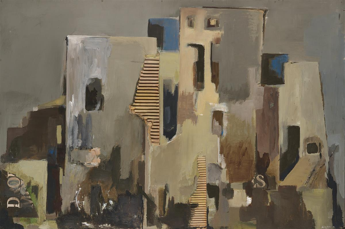 SHIRLEY-BOLTON-(1945---1984)-Renovation