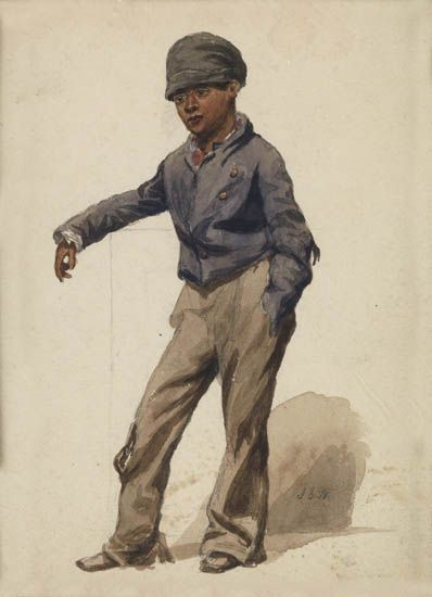 JOHN-GEORGE-BROWN-Young-Boy