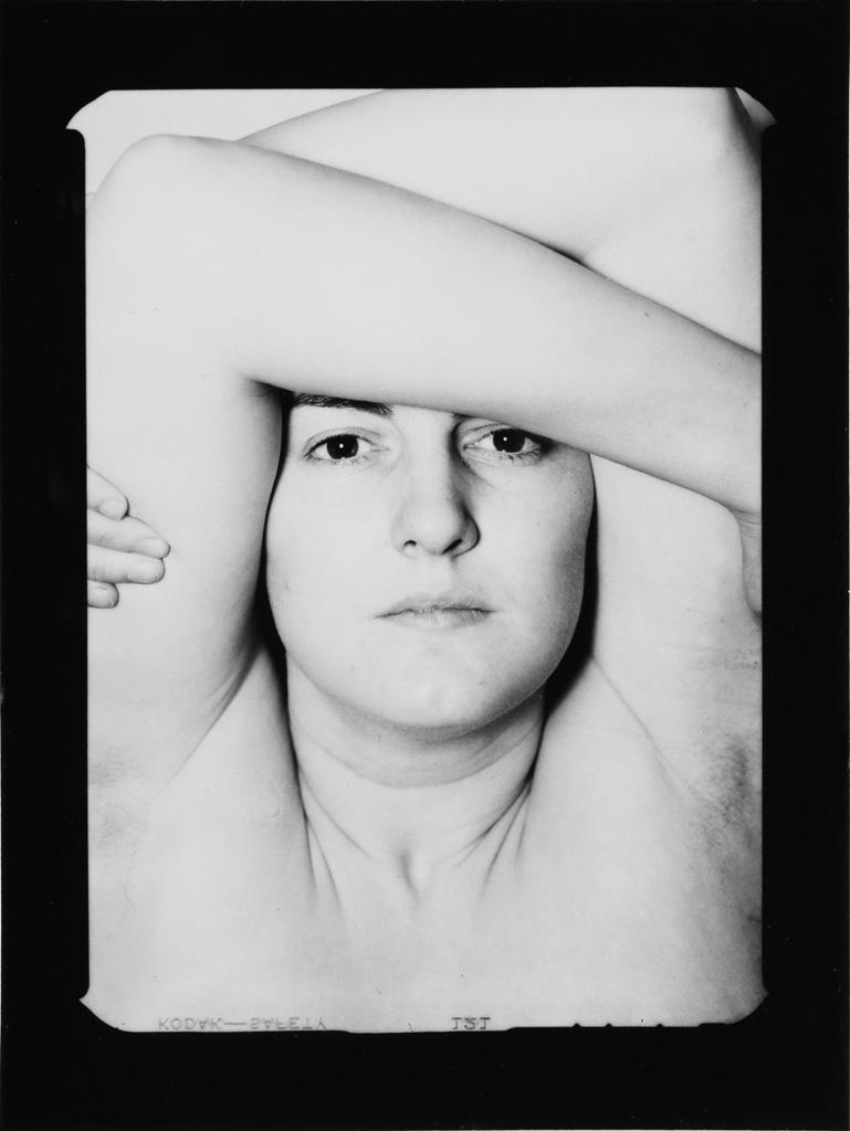 HARRY CALLAHAN (1912-1999) Eleanor.