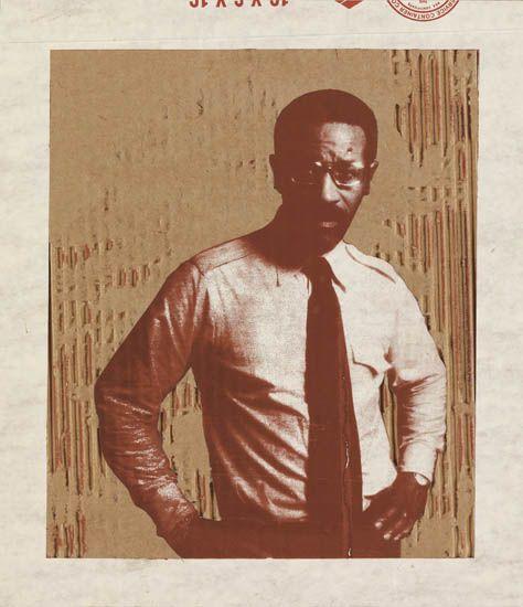DAVID-HAMMONS-(1943---)--BRUCE-TALAMON-(ND----)-Untitled-(Ma