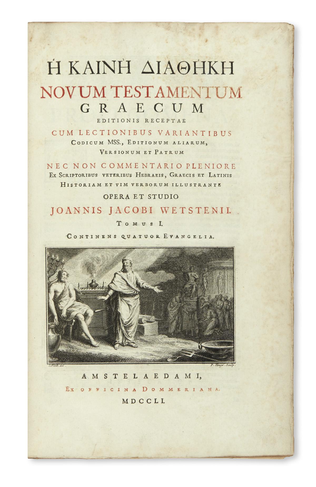 BIBLE-IN-GREEK--He-Kaine-Diatheke-Novum-testamentum-Graecum-