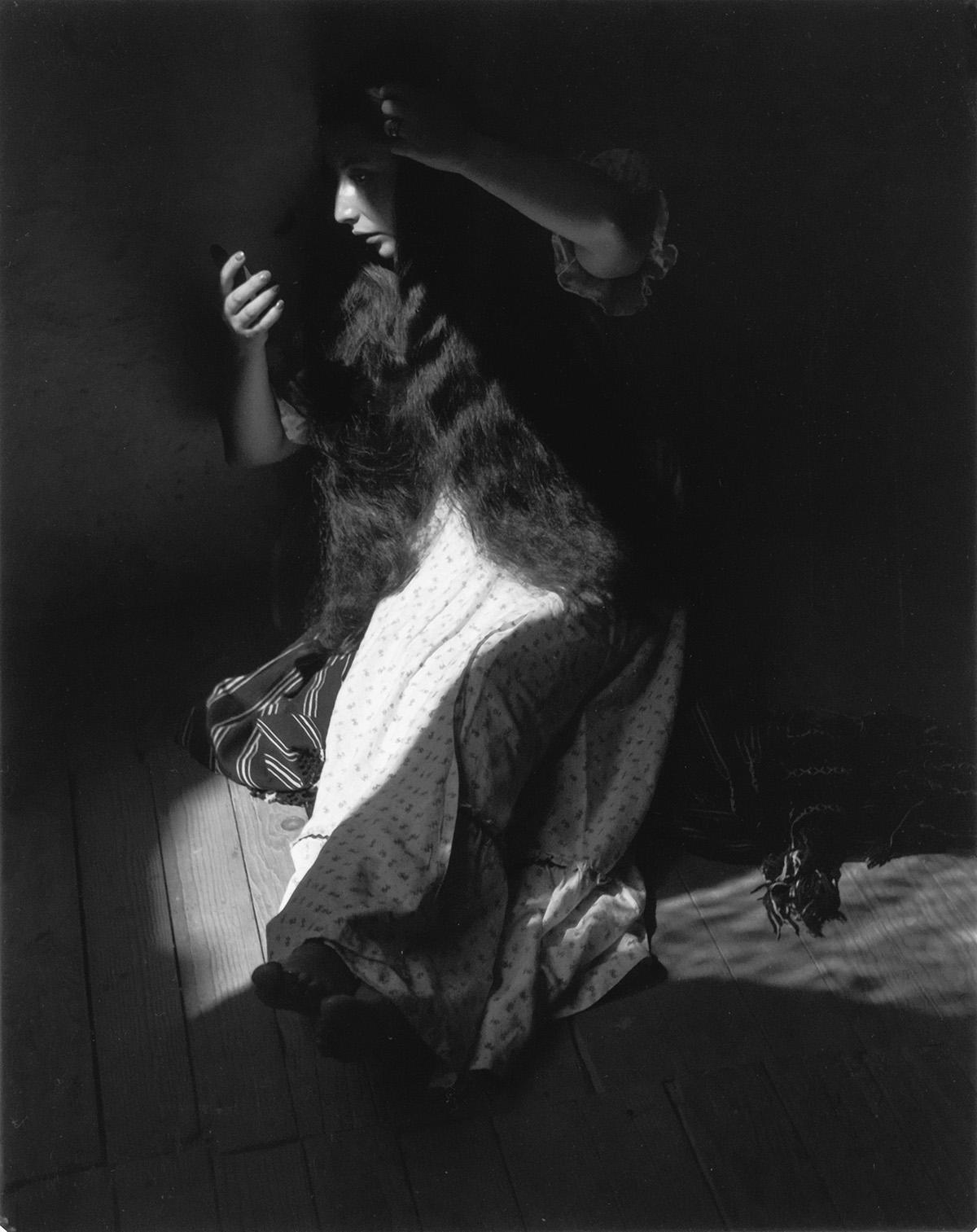 MANUEL-ÁLVAREZ-BRAVO-(1902-2002)-Retrato-de-lo-Eterno-[Portr