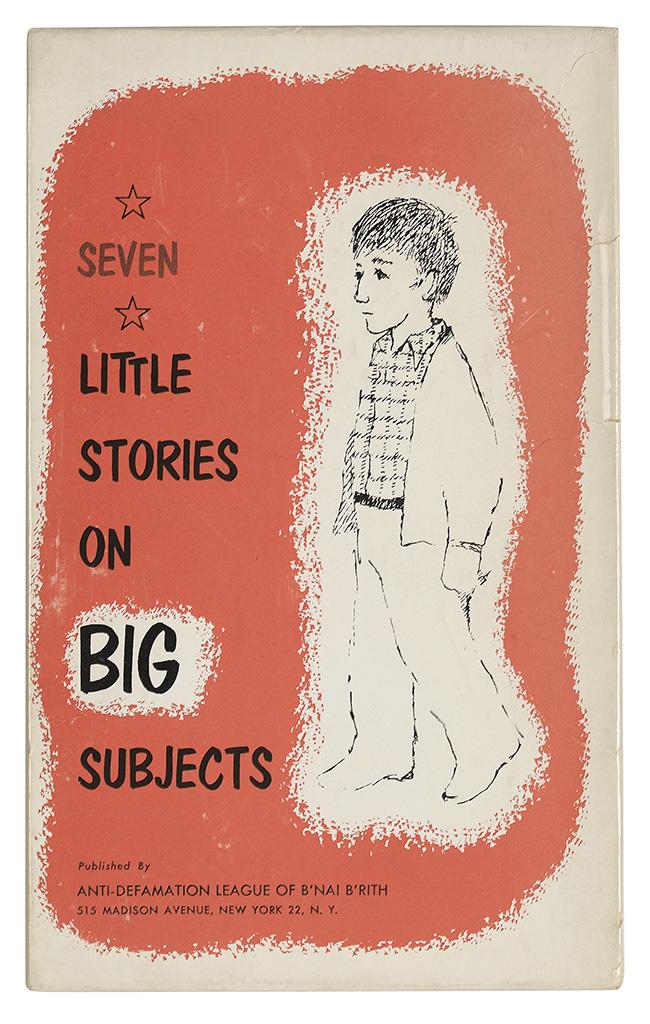 (CHILDRENS-LITERATURE)-Sendak-Maurice-and-Bond-Gladys-Baker-