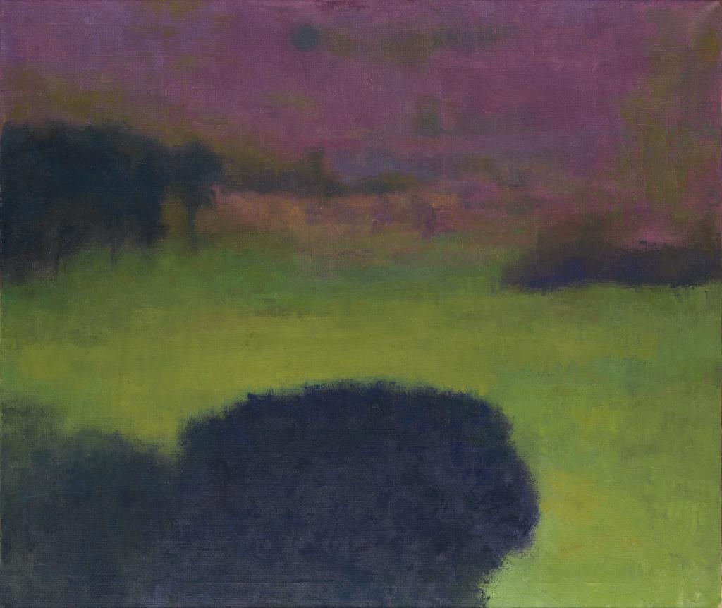 RICHARD-MAYHEW-(1924-----)-Eclipse