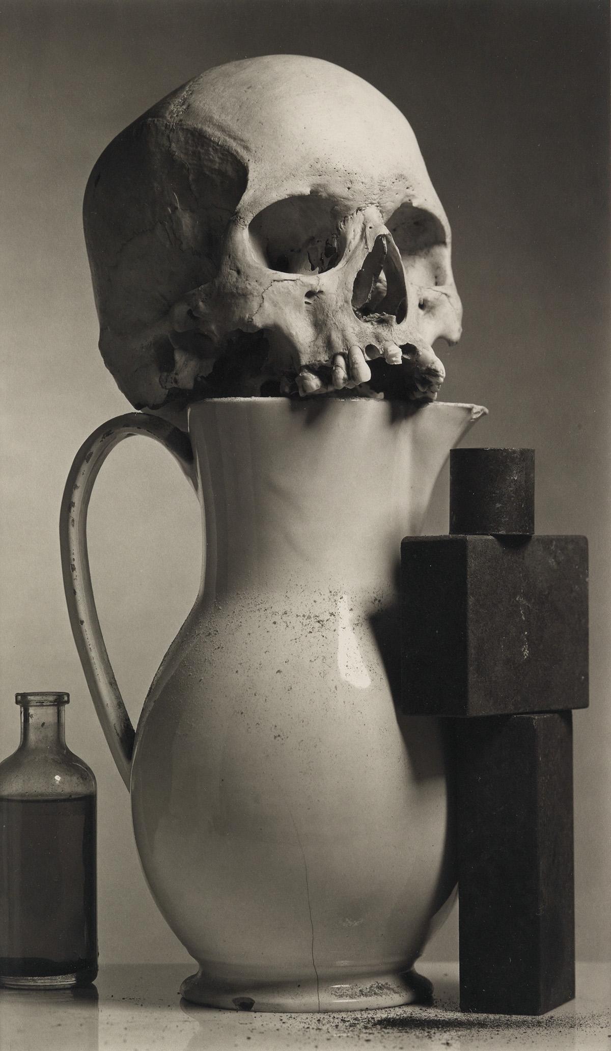 IRVING PENN (1917-2009) Ospedale.