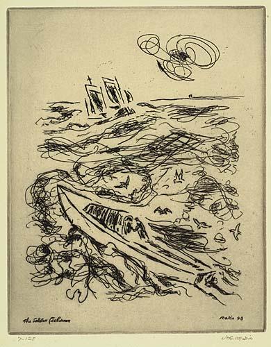 JOHN-MARIN-Drawings-and-Watercolors