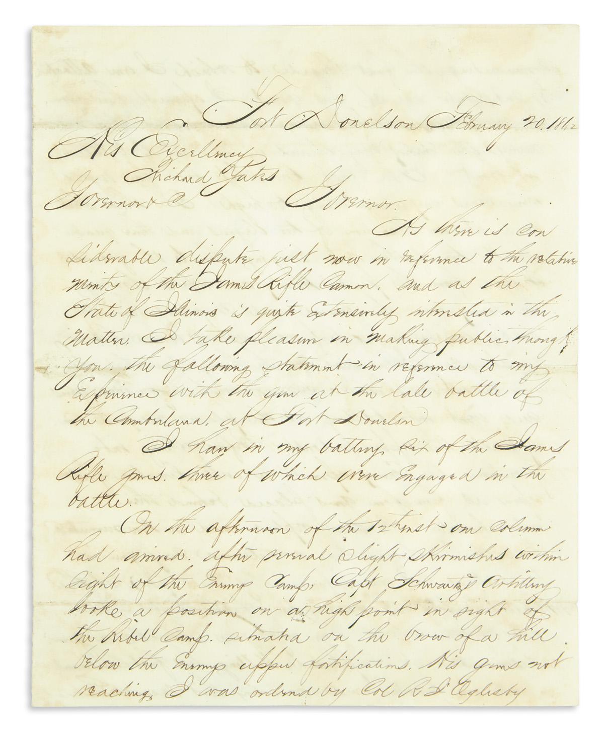 (CIVIL-WAR)-Dresser-Jasper-M-Artillerymans-letter-providing-