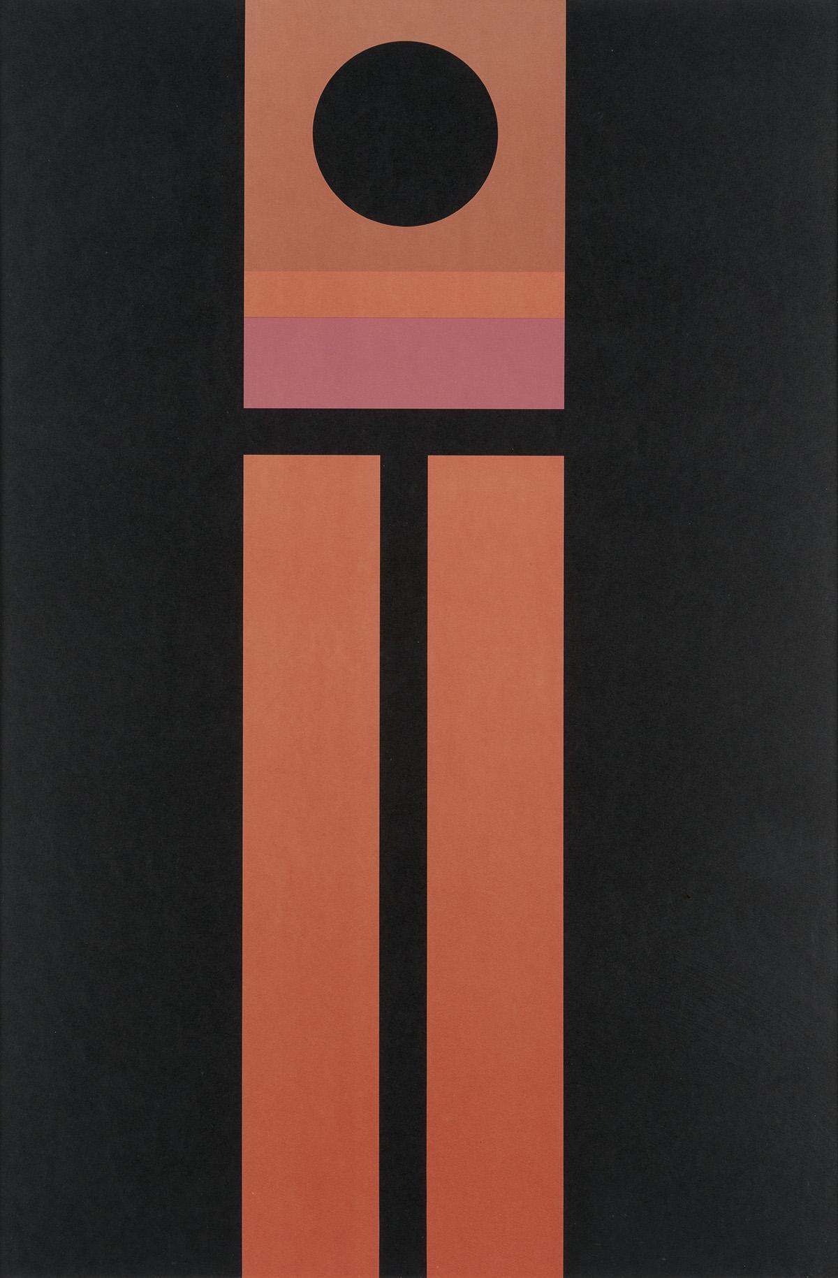 LESTER L. JOHNSON, JR. (1937 - 2001) John Coltrane.