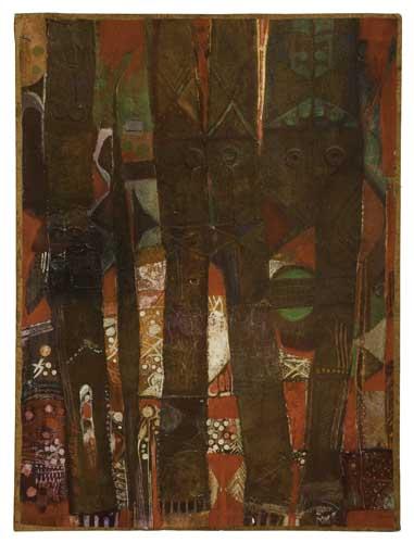 ALEXANDER-SKUNDER-BOGHOSSIAN-(1937---2003)-The-Bark-of-the-H