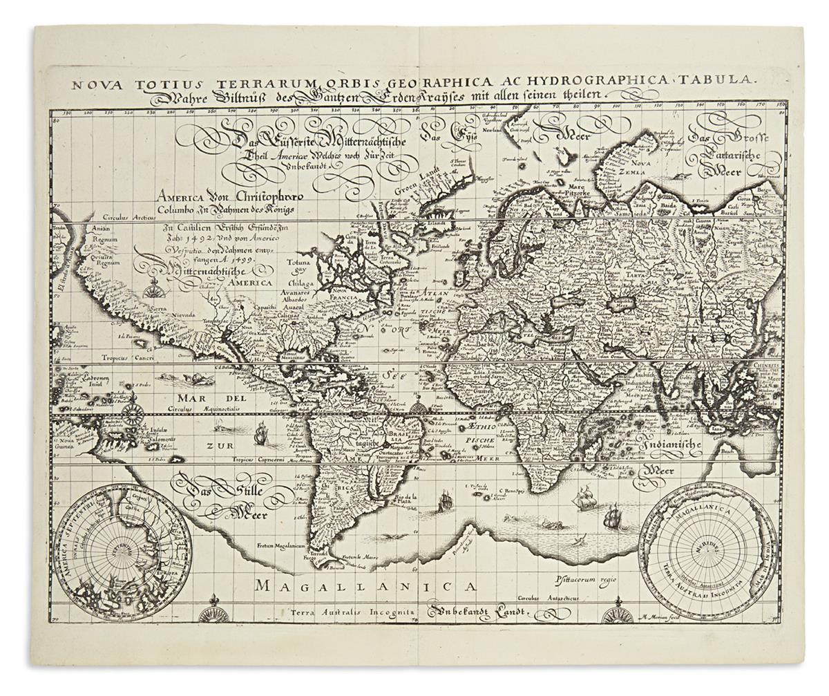 MERIAN-MATTHAEUS-Nova-Totius-Terrarum-Orbis-Geographica-ac-H