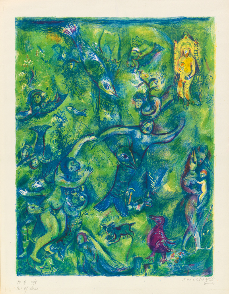MARC-CHAGALL-Four-Tales-from-the-Arabian-Nights