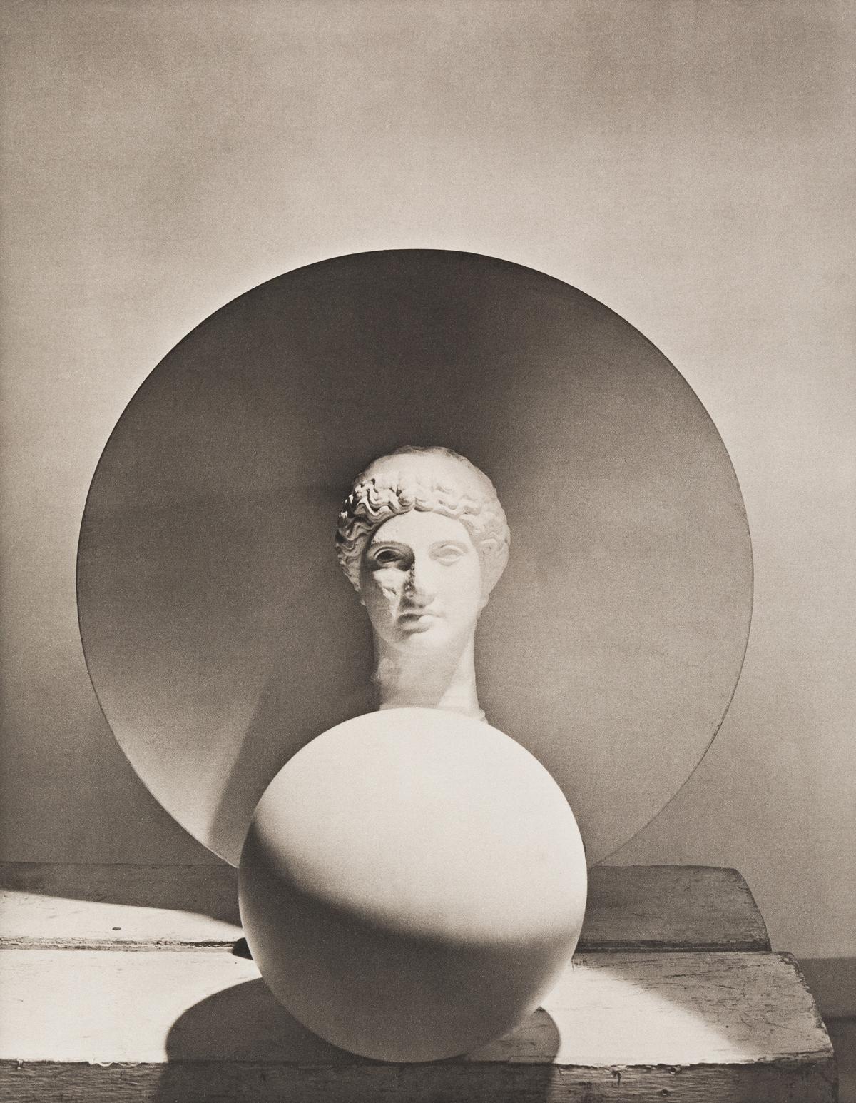 HORST-P-HORST-(1906-1999)-Classical-Still-Life-NY