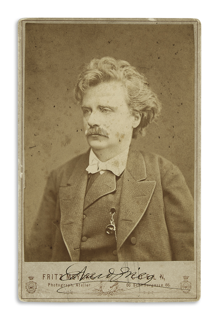 GRIEG-EDVARD-Photograph-Inscribed-and-Signed-twice