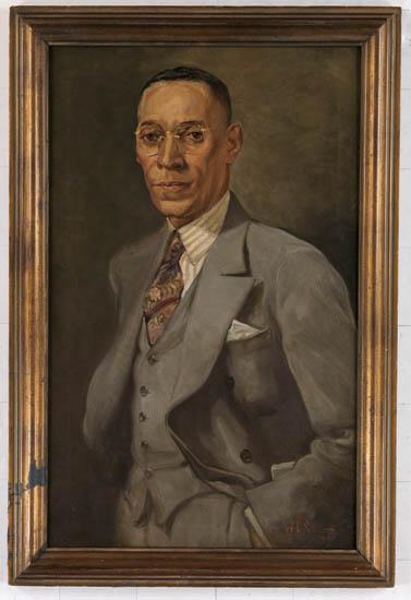 WILLIAM-EDOUARD-SCOTT-(1884---1964)-Dr-Ulysses-Grant-Dailey