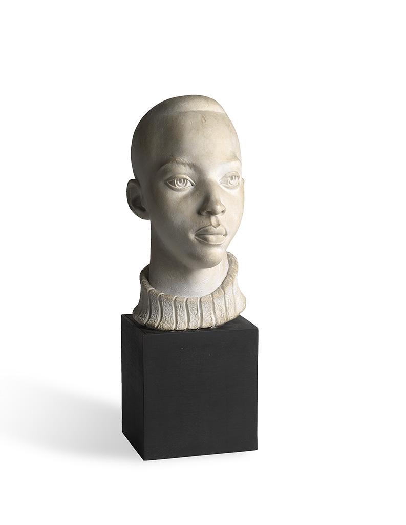 WILLIAM E. ARTIS (1914 - 1977) Vernon.