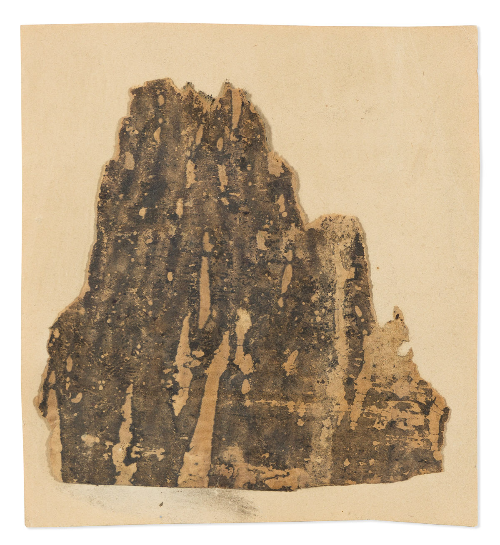 JOSEPH STELLA (1877-1946) Untitled.