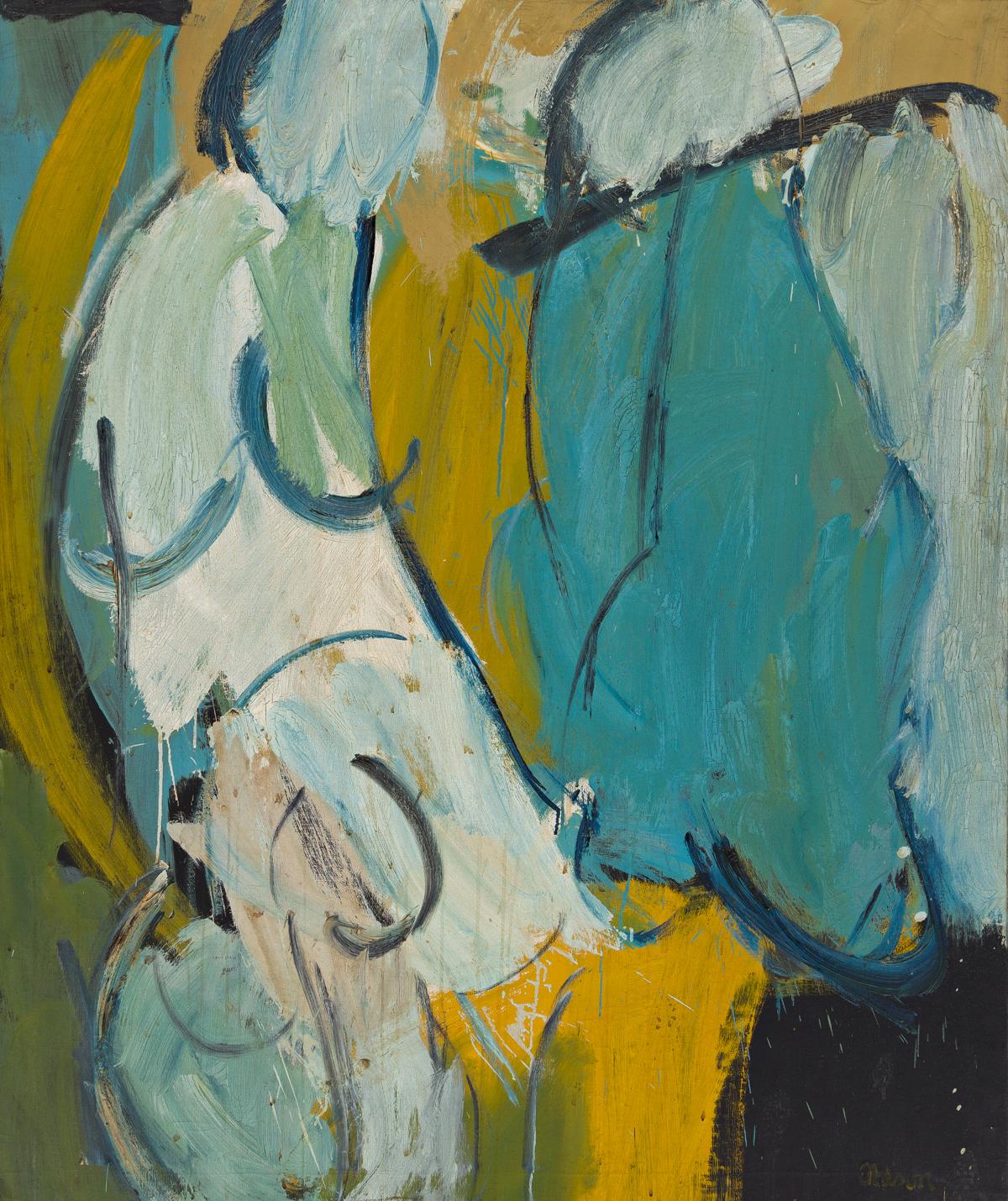 DOUG OHLSON Untitled.