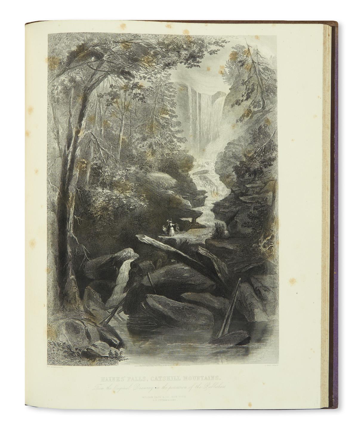 (ART)-Gallery-of-Landscape-Painters-Comprising-Twenty-Four-I