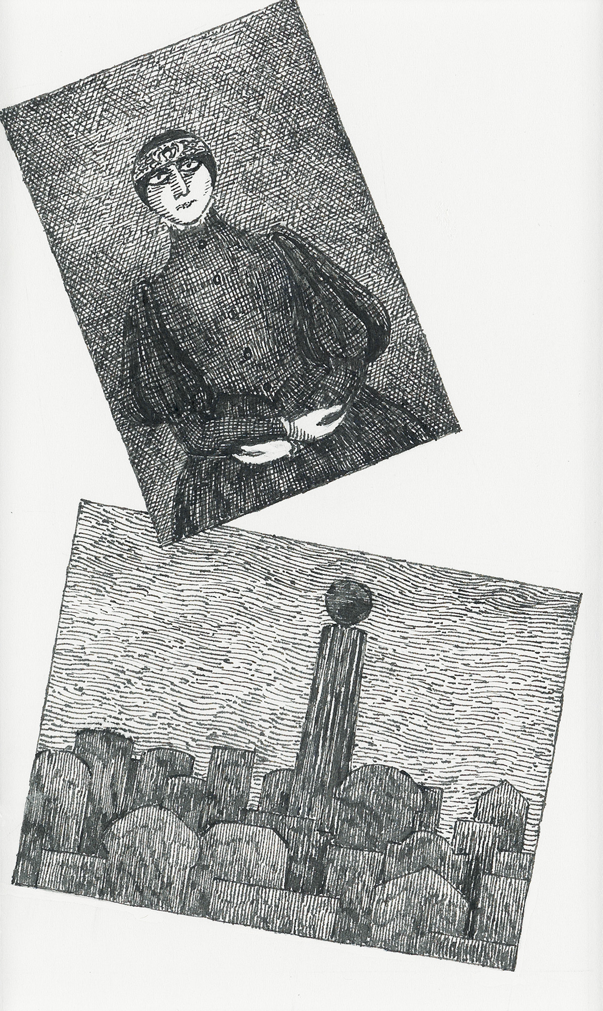 EDWARD-GOREY-The-Specter-from-the-Magicians-Museum