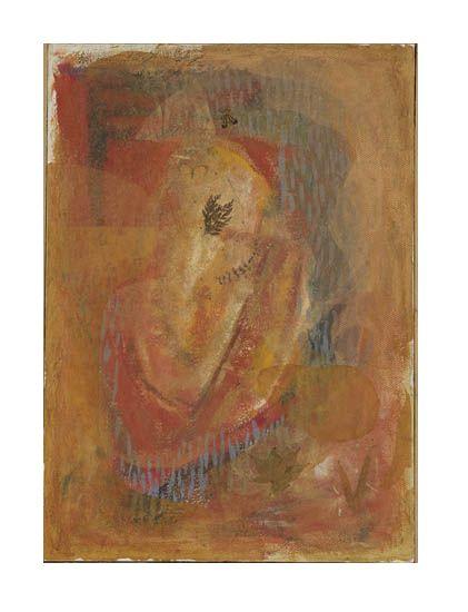 EVA-HAMLIN-MILLER-(1911---1992)-A-Time-to-Leave