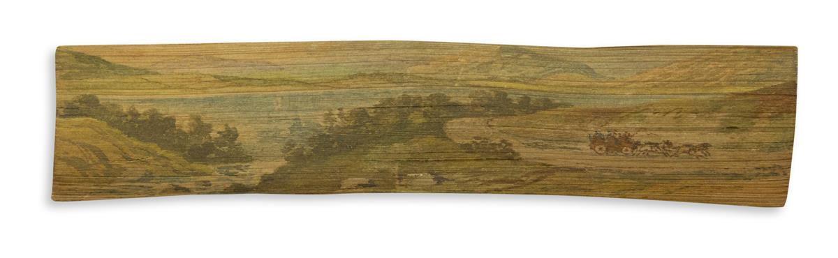 (FORE-EDGE-PAINTING)-The-Poetical-Works-of-William-Wordswort