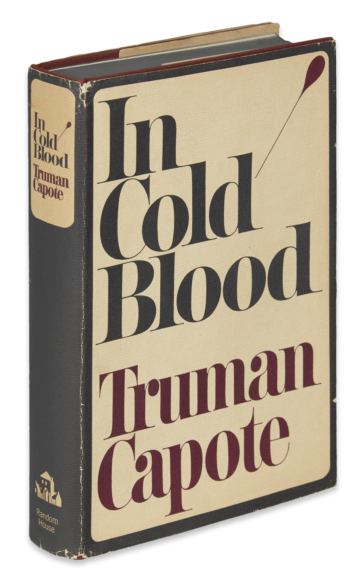 CAPOTE-TRUMAN-In-Cold-Blood
