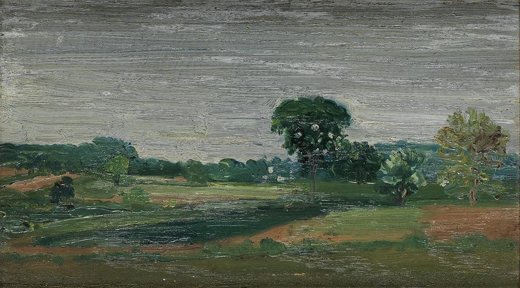 ARTHUR-B-DAVIES-Landscape