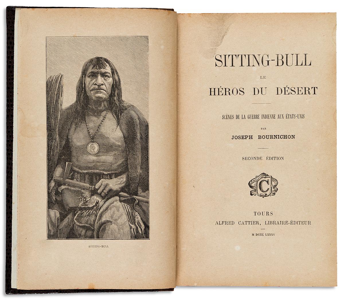 (AMERICAN-INDIANS)-Joseph-Bournichon-Sitting-Bull-le-héros-d