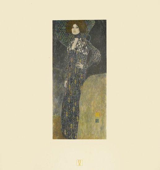 KLIMT-GUSTAV-Das-Werk-von-Gustav-Klimt-Einleitende-Worte-Her