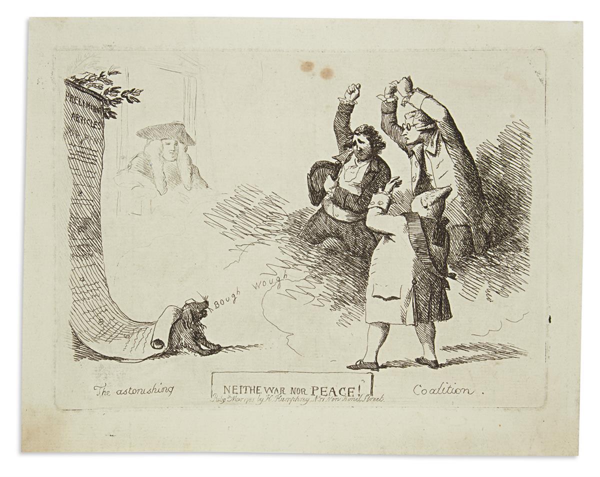 GILLRAY-JAMES-Neithe[r]-War-Nor-Peace-The-Astonishing-Coalit