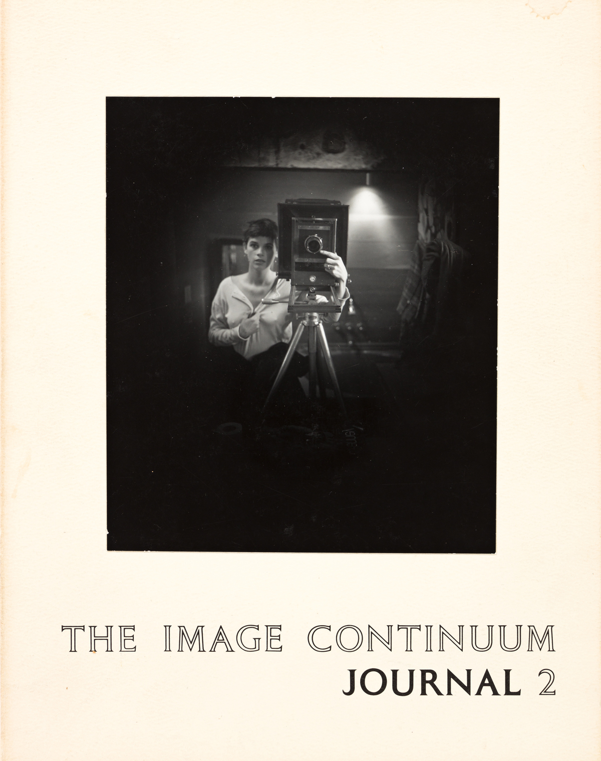 (SALLY MANN, TED ORGAN, DAVID BAYLES, et alia.) The Image Continuum Journal 2.