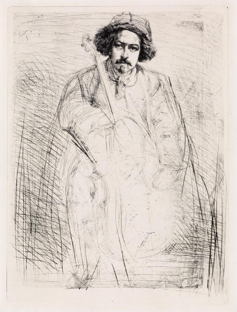JAMES-A-M-WHISTLER-J-Becquet-Sculptor