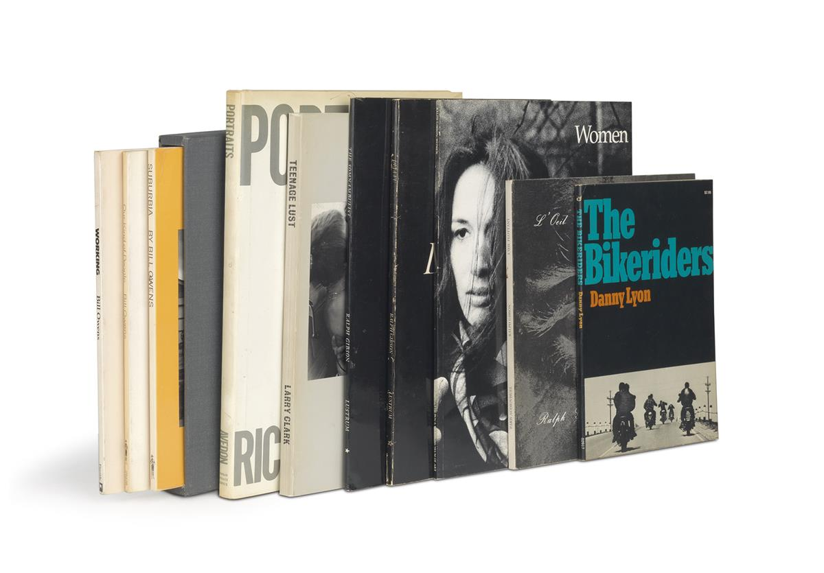 (20th-CENTURY-PHOTOBOOKS)-A-collection-of-iconic-publication