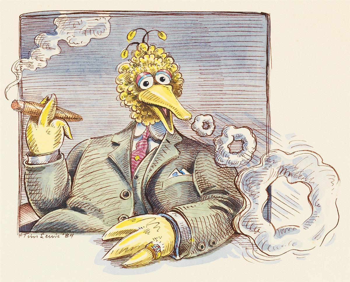 TIM-LEWIS-Big-Bird-cashes-in--Robbing-the-cradle