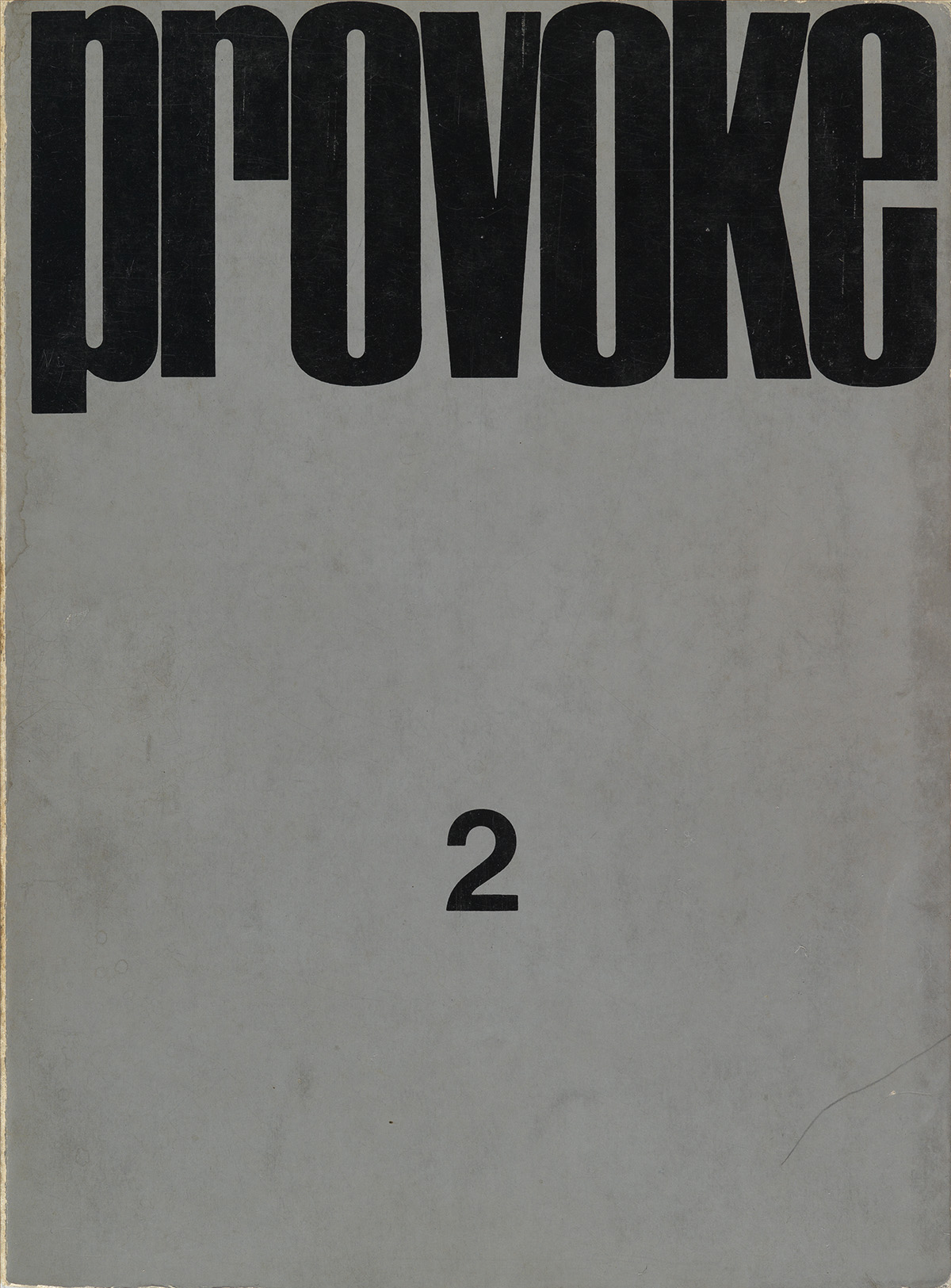 (PROVOKE)-Number-2-Eros